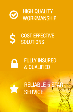Melbourne Fire and Electrical services