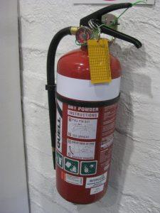 fire extinguisher melbourne